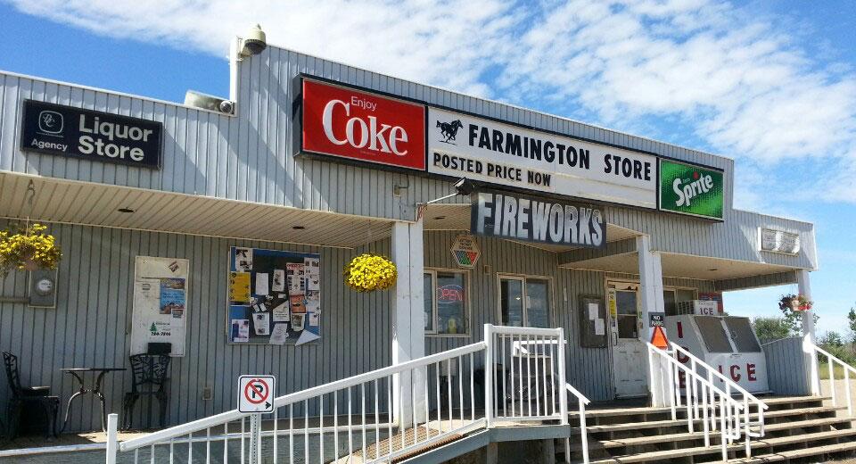 Farmington Store